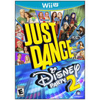 Wii U: Just Dance Disney Party 2