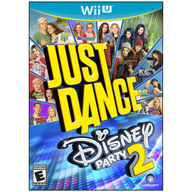 Wii U: Just Dance Disney Party 2