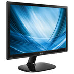 LG 22-inch Full HD IPS LED Monitor - Black - 22MP48HQ-P.AUS