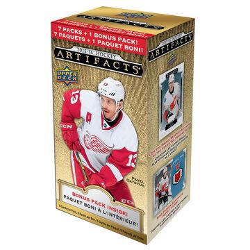 2015/2016 NHL Artifacts Box
