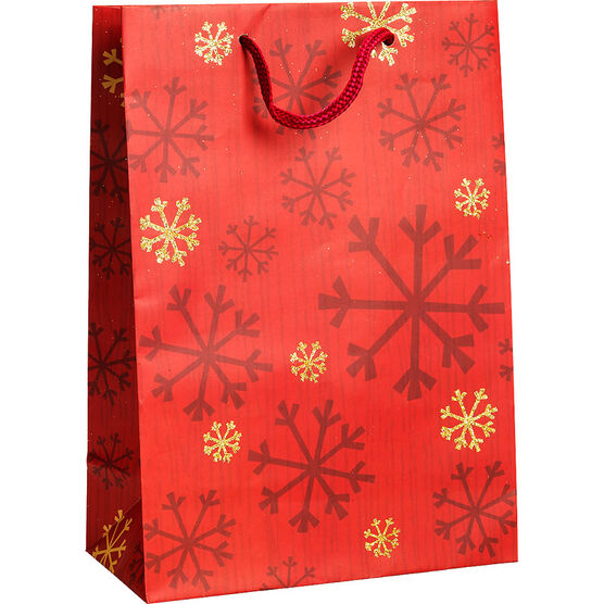 Plus Mark Woodland Gift Bag - Medium - Assorted