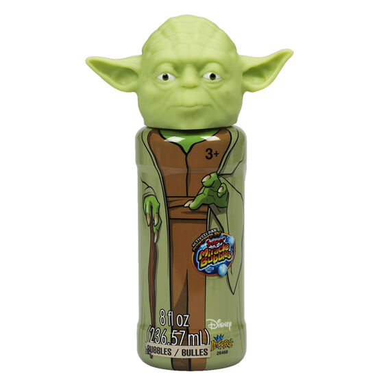 Star Wars Topper Bubbles - Assorted - 236.57ml