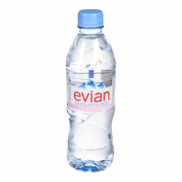 Evian Natural Spring Water 500ml London Drugs