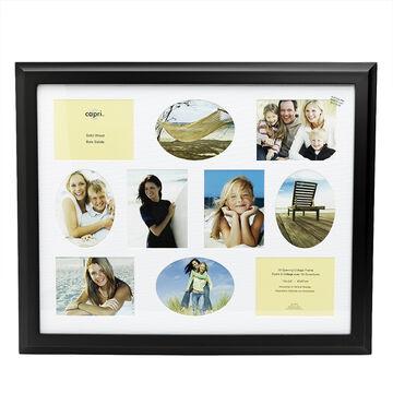 Oxford Collage Frame - 16x20-inch - Black