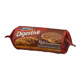 McVitie's Milk Chocolate Digestive Biscuits - 300g