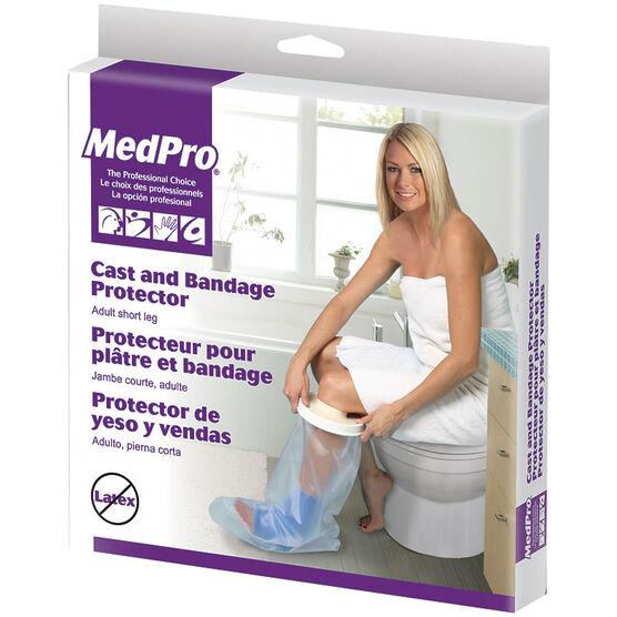 MedPro Cast Protector - Leg