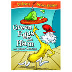 Dr. Seuss' Green Eggs and Ham and Other Stories - DVD