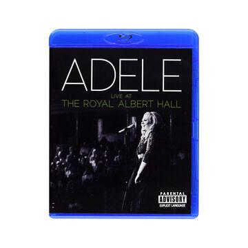 Adele: Live At The Royal Albert Hall - Blu-ray