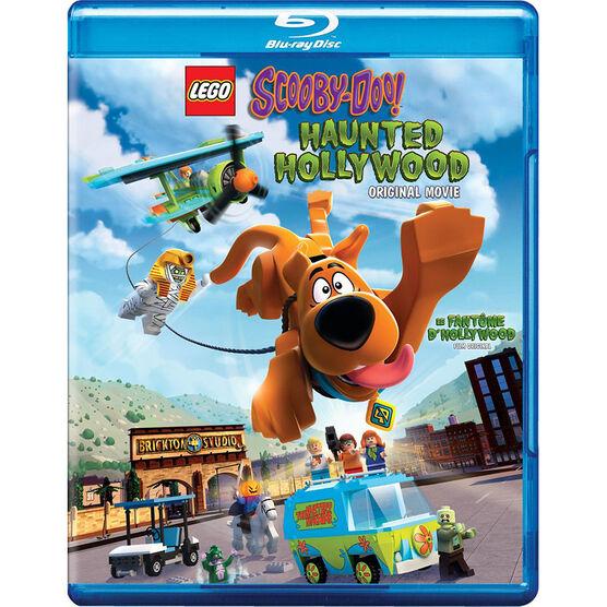 LEGO Scooby-Doo! - Haunted Hollywood - Blu-ray