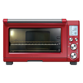 Breville Smart Oven Pro - Red - BOV845CRN