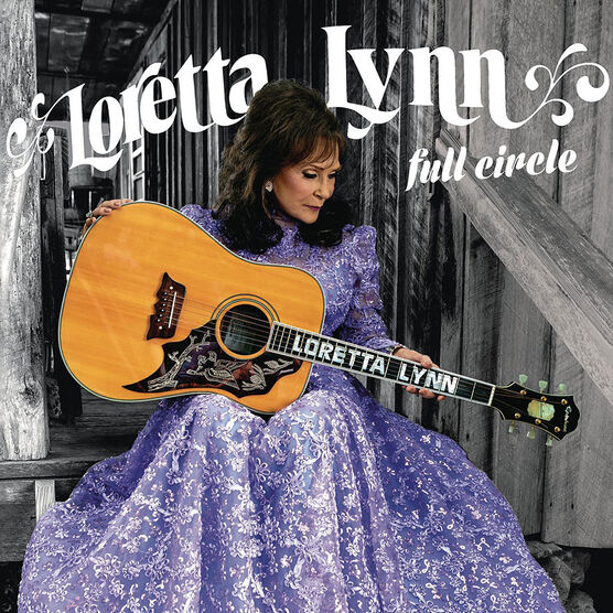 Loretta Lynn - Full Circle - CD