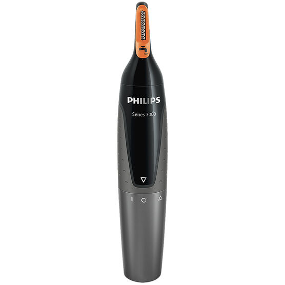 Philips Nose Ear Trimmer - Black - NT3160/10