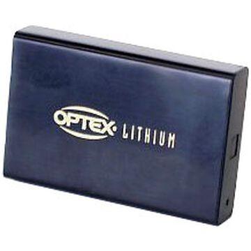 Optex LI52 Rechargeable Lithium-Ion Battery - Canon