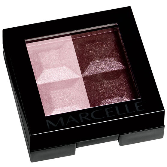 Marcelle Eye Shadow Duo