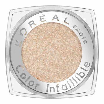 L'Oreal La Couleur Infallible Eyeshadow - Hourglass Beige