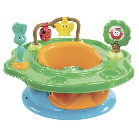 Summer Infant Superseat - Forest Friends - 13426Z