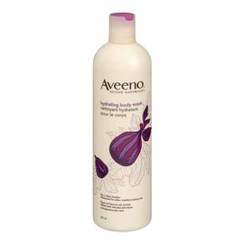 Aveeno Body Wash - Hydrating - 473ml