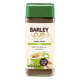 Barley Cup Instant Grain Beverage - Fibre - 100g