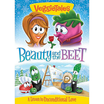 VeggieTales: Beauty and The Beet - DVD