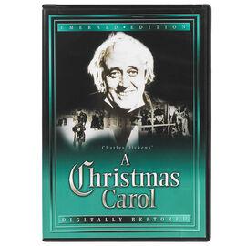 A Christmas Carol (Emerald Edition) - DVD