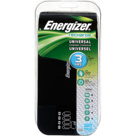 Energizer NiMh Family Charger