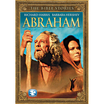 The Bible Stories: Abraham - DVD