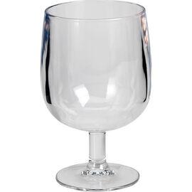 London Drugs Plastic Wine Glass