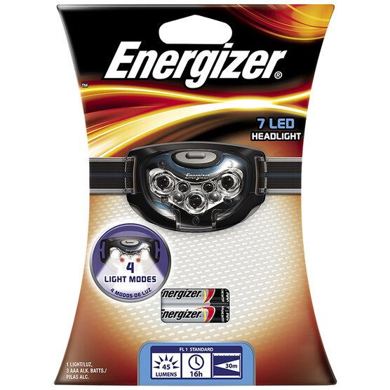 Energizer PRO 7 Headlight