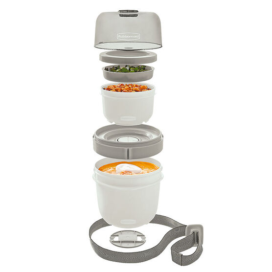Rubbermaid LunchBlox Soup Container - Assorted