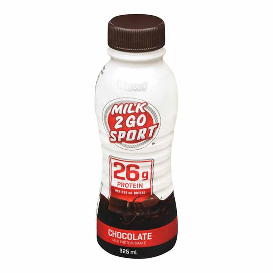 Dairyland Milk 2 Go - Sport - 325ml