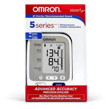 Omron Blood Pressure Monitor Series 5 - BP742CAN