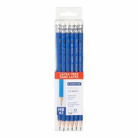 Staedtler Norica HB Pencils - 12 pack