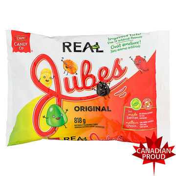Dare Real Jubes - Original - 818g