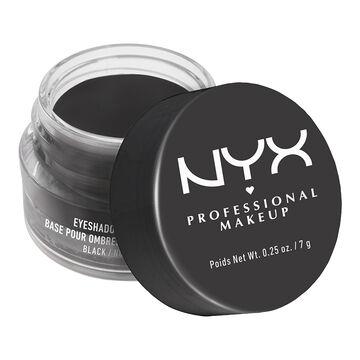 NYX Eye Shadow Base - Black