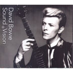 David Bowie - Sound + Vision - 4 CD