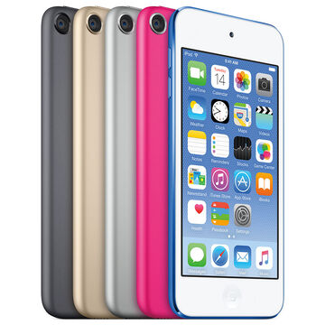 Apple iPod Touch - 16GB - Pink
