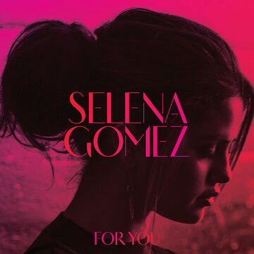 Selma Gomez - For You - CD
