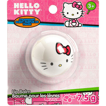 Hello Kitty Lip Balm - 8.5g
