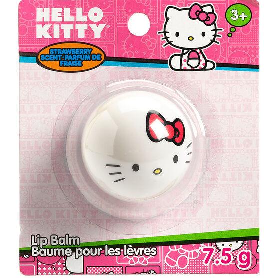 Hello Kitty Lip Balm - 8.5g