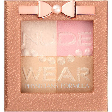Physicians Formula Nude Wear Touch of Glow Palette - Light Glow