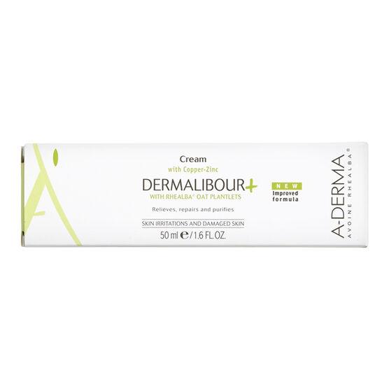 A-Derma Dermalibour Repairing Cream - 50ml