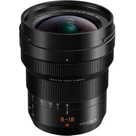 Panasonic LEICA 8-18mm F2.8-4.0 Lens - HE08018