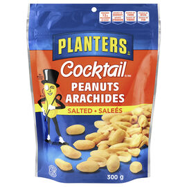 Planters Peanuts Cocktail - 300g