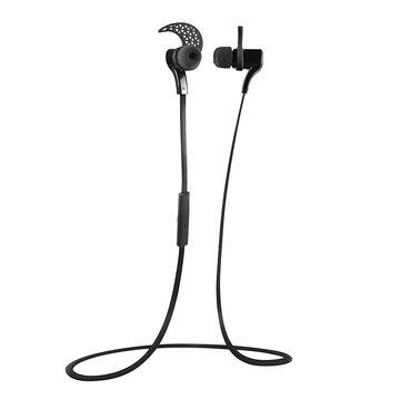 Outdoor Technology Orcas Wireless Bluetooth Earbuds - Black - OT5200B