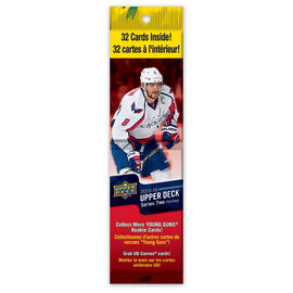 Upper Deck 2015-16 NHL Series Two Hockey Fat Pack -Assorted