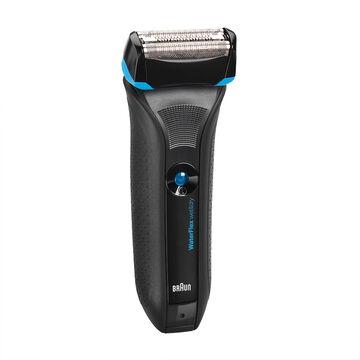 Braun WaterFlex Electric Shaver - WF2S