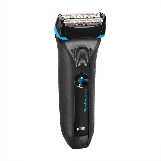 Braun WaterFlex Electric Shaver - WF2S