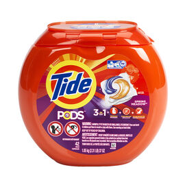 Tide Pods - Spring Meadow - 42's