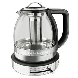 KitchenAid® Glass Tea Kettle - 1.5L - KEK1322SS