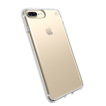 Speck Presidio Clear for iPhone 7 Plus - Clear - SPK799825085